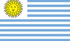"""الأوروغواي تعلن إغلاقا جزئيا لحدودها بسبب """"كورونا"""""""