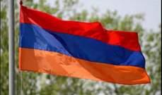رئيس وزراء أرمينيا: لا حل دبلوماسيا لصراع ناجورنو قره باغ بالمرحلة الحالية