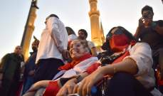 """الحراك بين مطرقة """"الثنائي الشيعي"""" وسندان """"الشارع السني""""!"""