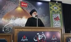 علي عبد اللطيف فضل الله: لصون نهج المقاومة ونبذ كل اشكال الصراعات الداخلية
