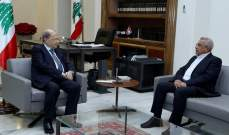 النائب اسامة سعد لم يسم احدا لرئاسة الحكومة