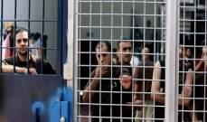 رئيس هيئة شؤون الأسرى الفلسطينية: طلبنا قوائم بأسماء المعتقلين الفلسطينيين بالسجون الإسرائيلية