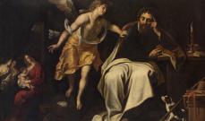 القدّيس يوسف في زمن الميلاد أيقونة لزماننا