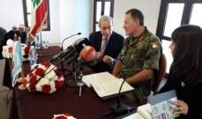 الخليل يدعو القوات الدولية لتنفيذ ولايتها كاملةً وعدم الوقوف على الحياد
