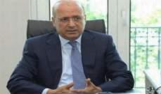 جورج شعبان: نراهن على الدور الروسي لتجنب اي تصعيد إسرائيلي في لبنان