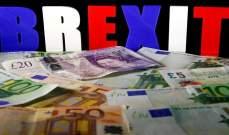 الاتحاد الأوروبي وبريطانيا يبتان اليوم بمصير مفاوضات مرحلة ما بعد بريكست
