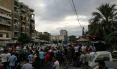 منظمو حراك البداوي: فتح المدارس لصفوف الشهادات الرسمية فقط