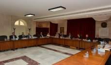 السيناتور الأميركي سام زاخم بعد لقاء الراعي: لا خوف على لبنان من مواجهة المطبات