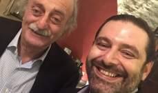 """واقعية """"نيابية"""" من الحريري وجنبلاط و""""ثورية شفهية"""" لجعجع والجميل"""
