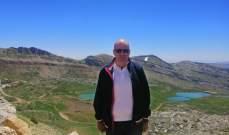لحود وجه تحية لكل مزارع لبناني: أتمنى مواسم خير وبركة