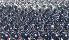 الجيش الإيراني: أميركا ستندم إذا هاجمتنا ولن نسمح بالاقتراب من حدودنا البحرية