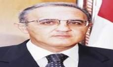 الهراوي يناشد الحريري طرح مساعدة واشنطن بتصدير الإنتاج الزراعي للخليج