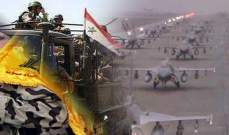 الجيش السوري وحزب الله يصدون هجوما للنصرة بجرد فليطة بالقلمون الغربي