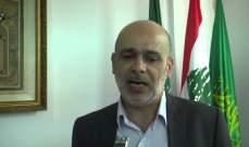 حمّود: قانون العفو العام دخل البازار السياسي ونرفض أي قانون لا يشمل الجميع