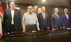 سفير فلسطين في لبنان: نطالب بوقفة جدية في ما تتعرض له فلسطين