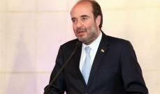 عقيص: لم نعط وعدا للحريري بتسميته لرئاسة الحكومة