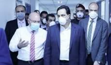 هل مهمة دياب وحسن تدمير ما تبقى من الاقتصاد اللبناني؟!