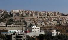 السلطة الفلسطينية: شراكة تل أبيب مع واشنطن باتت تشكل خطرا في الضفة الغربية