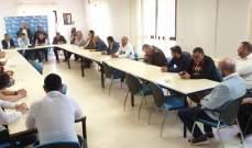 طارق المرعبي: عكار منكوبة خدماتيا وبحاجة إلى إنقاذ إنمائي