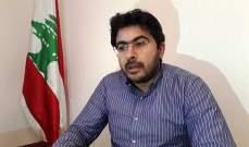 خوري: نتمنى ألا يخرج الحريري من قصر بعبدا قبل التوصل لاتفاق مع عون حول الحكومة