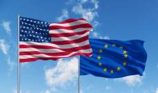 """الاتحاد الأوروبي يعتزم فرض رسوم جمركية عقابية على أميركية في قضية """"بوينغ"""""""
