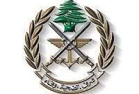 العميد الشدياق أكد استعداد الجيش لتقديم المؤازرة الفورية للمؤسسات الأمنية عند الضرورة