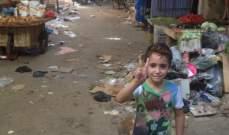 جمعية نبع: على من تقع مسؤولية حماية الاطفال في عين الحلوة؟