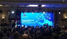 عز الدين: نحتاج الى ثورة تقنية وادارية لمواكبة العصر وبناء مداميك الاقتصاد الحديث