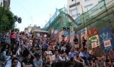 الطاشناق أحيى الذكرى 102 للابادة الجماعية الارمنية عبر الفن والموسيقى