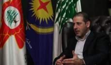 رئيس حزب الاتحاد السرياني:ندعم أي جبهة وأي مبادرة للخلاص من المشروع الإيراني