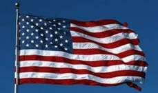 مسؤول أميركي: وقوع صاروخ بدائي الصنع قرب سفارتنا ببغداد ولا اصابات