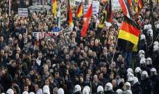 السلطات الألمانية: اعتداء من اليمين المتطرف على مطعم يهودي في ألمانيا