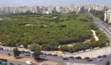 الأخبار: توجّه لتحويل جزء من حرج بيروت الى مرآب لركن السيارات المحتجزة