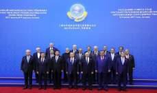 قادة منظمة شنغهاي للتعاون: الحفاظ على سيادة سوريا السبيل الوحيد لتسوية الأزمة فيها