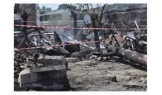 """""""داعش"""" يتبنى مسؤولية هجوم انتحاري في العاصمة الأفغانية كابول"""