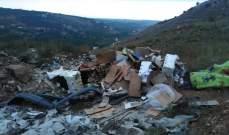 خطة النفايات... ما لها وما عليها