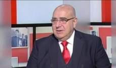حمدان شكر الحريري على موقفه من صفقة القرن