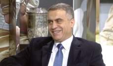 ادكار طرابلسي: محاربة الفساد تبدأ من تحت وطالع
