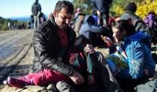 خفر السواحل الليبي: وفاة 15 مهاجراً غير شرعي بعد غرق قاربهم قبالة مصراته