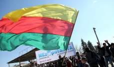 هل تنجح القوى الإقليمية المتصارعة في إسقاط الفيدرالية الكردية؟