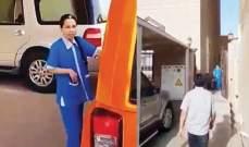 الأنباء تكشف خطة الداخلية الكويتية للإيقاع بمتورطين في تهريب فيلبينيات