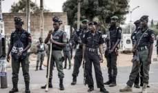 شرطة نيجيريا: مقتل 10 أشخاص وخطف آخرين إثر هجوم مسلح على مركز للشرطة