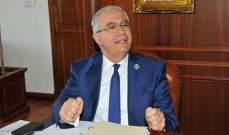 حوري: عدم اجتماع الحكومة فيه تعطيل لمصالح الناس