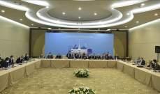 الدول الضامنة لعملية أستانا: ملتزمون بسيادة أراضي سوريا ومحاربة الإرهاب والأجندات الانفصالية