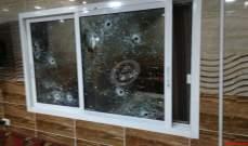 النشرة: اصابة شخص وطفلة سورية بإطلاق نار على نقطة للجيش قرب اوتيل بالميرا في بعلبك