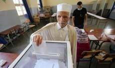 السلطات الجزائرية تكشف نسبة المشاركة قبل ساعات من انتهاء التصويت