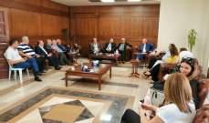 المراد: خيارات المجلس الدستوري أتت في بعض الاحيان سياسية