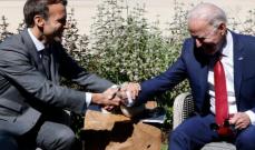 هل تتأثر حكومة ميقاتي بالتوتر الأميركي الفرنسي؟