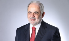 أبو زيد: اهتمام روسيا بلبنان سببه التواجد في البحر المتوسط والحكومة ستضع البلد على سكة الحل