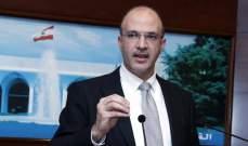 حسن: اصابات كورونا تشكيل تهديداً حقيقياً للواقع الوبائي في لبنان